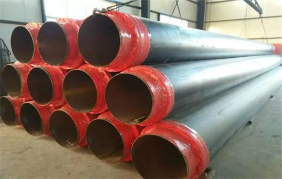西安√ 钢套钢保温钢管厂家-东莞资讯