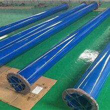 上海外镀锌内衬塑复合钢管/山东推荐厂家