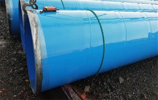 重庆-排水涂塑钢管来厂加工
