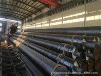 漯河埋地3PE防腐钢管厂家直销图片5