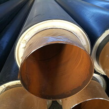 預制直埋保溫鋼管益陽廠商圖片
