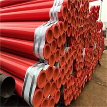 牡丹江給排水涂塑鋼管廠家信譽圖片