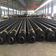 丹東黑夾克保溫鋼管廠家產品圖片