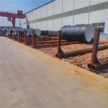 水泥砂漿排污防腐鋼管昆明廠家電話圖片