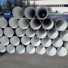 饮水防腐钢管西藏厂家制造图片