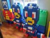 epp积木乐园拼插玩具卡通造型泡沫软体智力大型方块益智玩具
