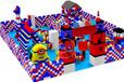 EPPTOY大型EPP积木玩具商场中庭积木游乐设备