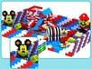 大型epp积木淘气堡室内儿童玩具乐园设备亲子积木王国城堡
