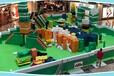 EPP大颗粒积木玩具益智玩具商场中庭积木儿童乐园
