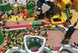 重庆epp积木乐园厂家大型乐高积木城堡儿童游乐园设备