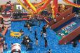 大型epp积木乐园厂家直销淘气堡儿童乐园百万海洋球池积木城堡