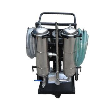 三级过滤滤油机LYC-B40