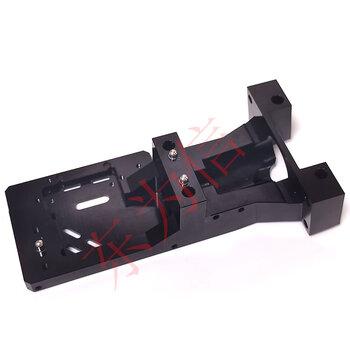 雅馬哈YSM10貼片機YS12/24YG12飛行掃描相機本體托架支架