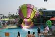 晉中市水上樂園大型組合滑梯-水上飛龍滑梯-大型沖天回旋滑梯