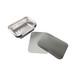 1310鋁箔紙蓋、外賣容器鋁箔紙蓋、銀卡紙、覆鋁紙蓋