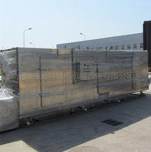 高效節能果蔬流態化速凍機果蔬速凍機果蔬單凍機圖片