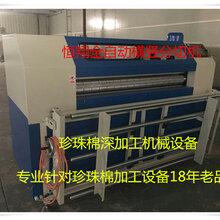 东莞虎门恒翔珍珠棉横竖分切机分切机尺寸精准质优价廉