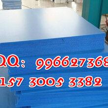 重庆厂家直销中空板、PP塑料中空板、塑料隔板全网超高性价比图片