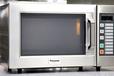 Panasonic/?#19978;翹E-1037商用微波炉22L大容量多功能05