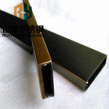 316l不銹鋼管-304專業耐腐蝕不銹鋼方管不銹鋼矩形管現貨