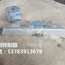 三明鋁陽極AC-1系列塊狀鋁合金犧牲陽極