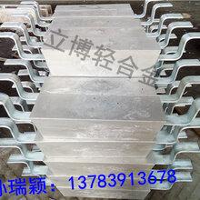 深圳船用锌合金牺牲阳极厂家价格