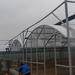 阳光棚采光顶阳光板更换安装聚碳酸酯遮雨塑料采光材料