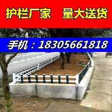 潮州塑钢围栏厂家/供货商图片