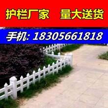 今日护栏价格?阜阳阜南县塑钢围栏栅栏图片