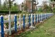 自贡市贡井pvc花坛围栏