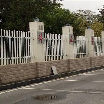 荆门市市政绿化围栏颜色可选,高度2米
