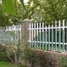 孝感市草坪塑钢护栏颜色可选,高度2米