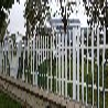 南阳市草坪塑钢护栏