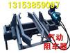 1435軌距氣動阻車器應用優勢,礦用氣動阻車器廠家
