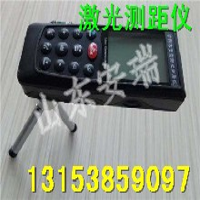 礦用本安型激光測距儀安瑞生產,YHJ-200J防爆激光測距儀產品說明圖片
