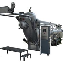 上走布高温高压染色机--华夏科技印染设备制造厂家供应图片
