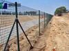 青海海南批发道路护栏网果园护栏网铁丝网围栏养殖护栏网价格