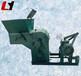 牧草粉碎机原理,效率高大型自动进料花生秧粉碎机