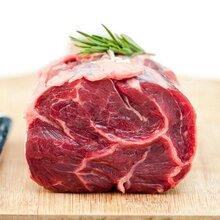 高贵安格斯牛肉肉牛养殖基地中草药养殖技术广西山水牛生鲜牛肉图片