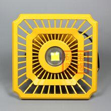 70W低碳环保LED灯防气体LED防爆灯70W