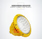 磨砂玻璃50W防爆燈50W防眩目LED燈