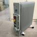 1500W1.5KW2000W防爆油汀電暖器