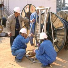 上海回收电缆线-浦东回收二手电缆线