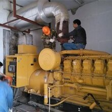 苏州新区回收柴油发电机-昆山回收发电机公司