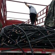 桐庐回收宝胜电缆线、桐庐低压电缆线回收