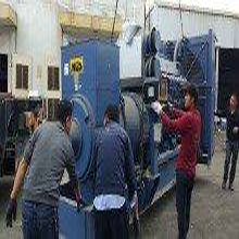杭州回收柴油发电机(杭州回收进口发电机)