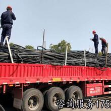 (海陵电缆线回收公司)海陵电缆线回收图片