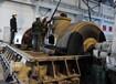 平湖市回收卡特發電機組-進口發電機回收市場