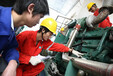 海鹽回收卡特發電機組-進口發電機回收市場