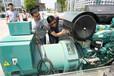 鎮江500KW發電機回收(鎮江發電機回收基地)